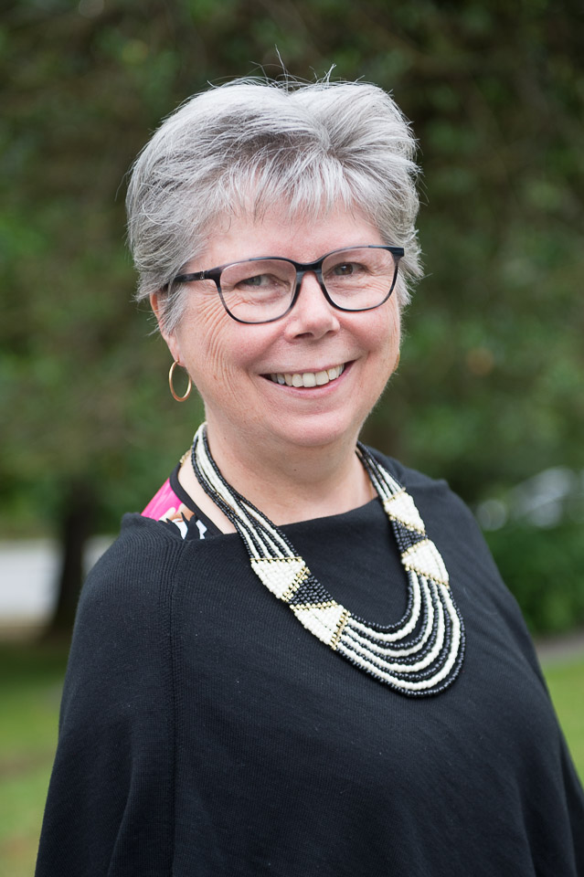 Sandra Hochstein  Vice-President