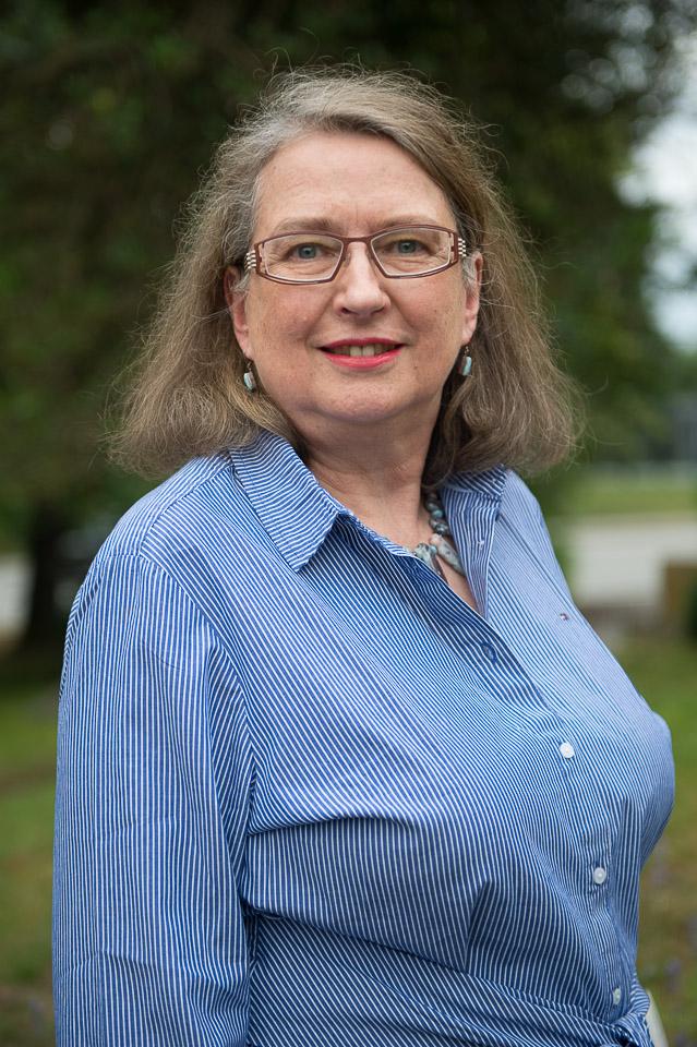 Ann Carlsen  President