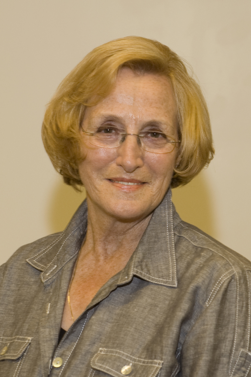 Anna Tremere  Secretary