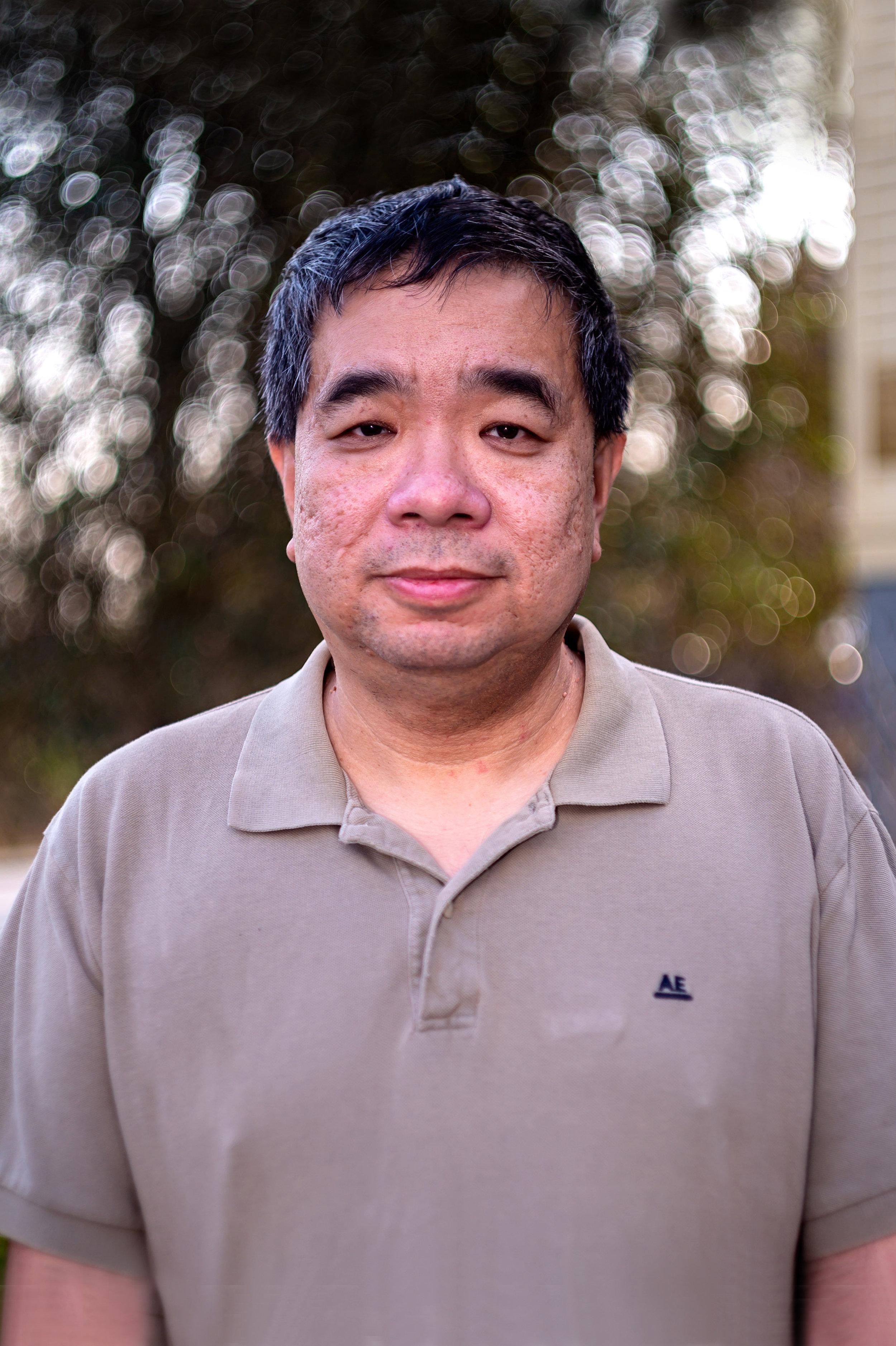 Al Lau  Director