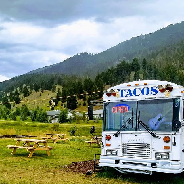 Missing the Taco Bus! Dad out there having a childish time... #princelinus #prince #linus #newpost #montana #bigsky  #mtnbiking #trails #tacos #dog #doggy #woofwoof