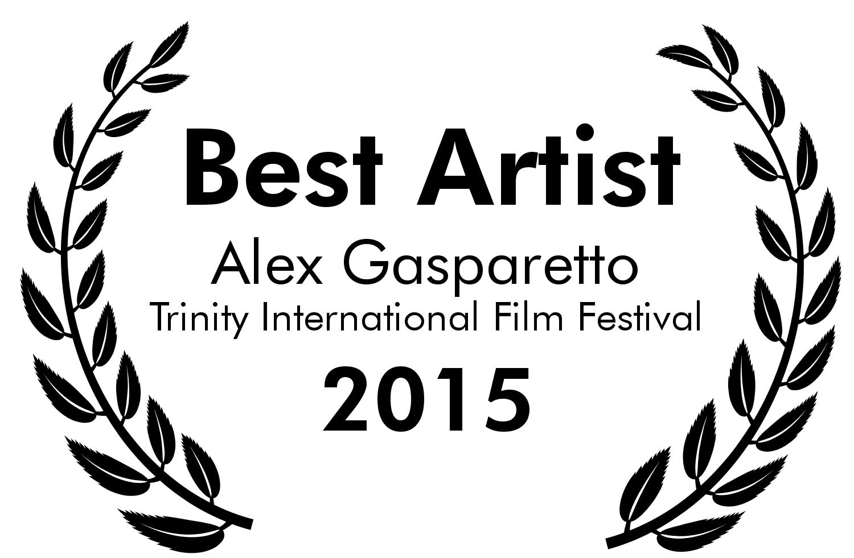 Best Artist - Alex - Trinity 2015.png