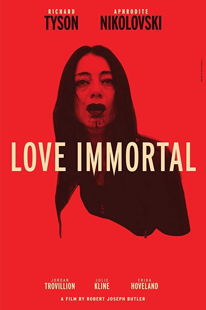 Love Immortal