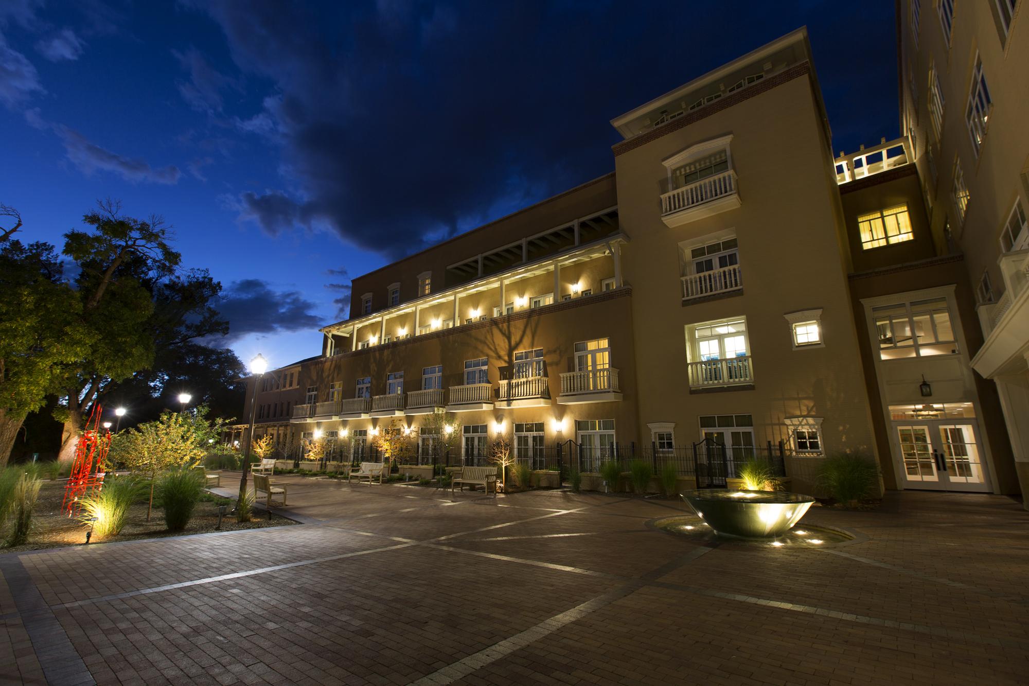 Drury Plaza Hotel Santa Fe