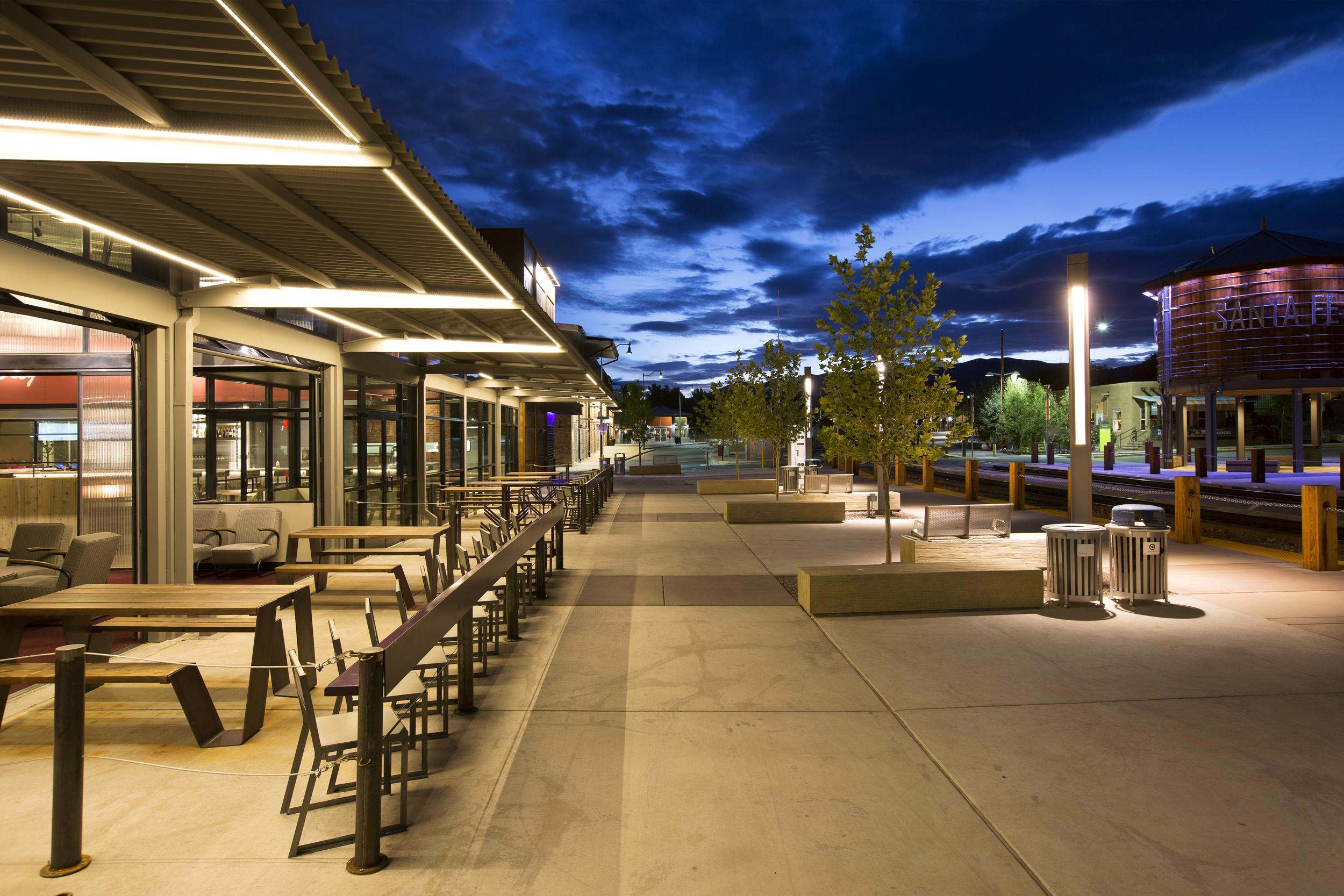 Violet Crown Cinema Plaza