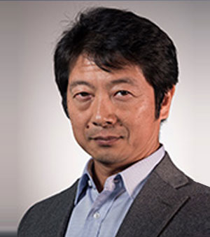 Osamu Kunii – Head, Strategy, Investment and Impact Division, The Global Fund to Fight AIDS, Tuberculosis and Malaria