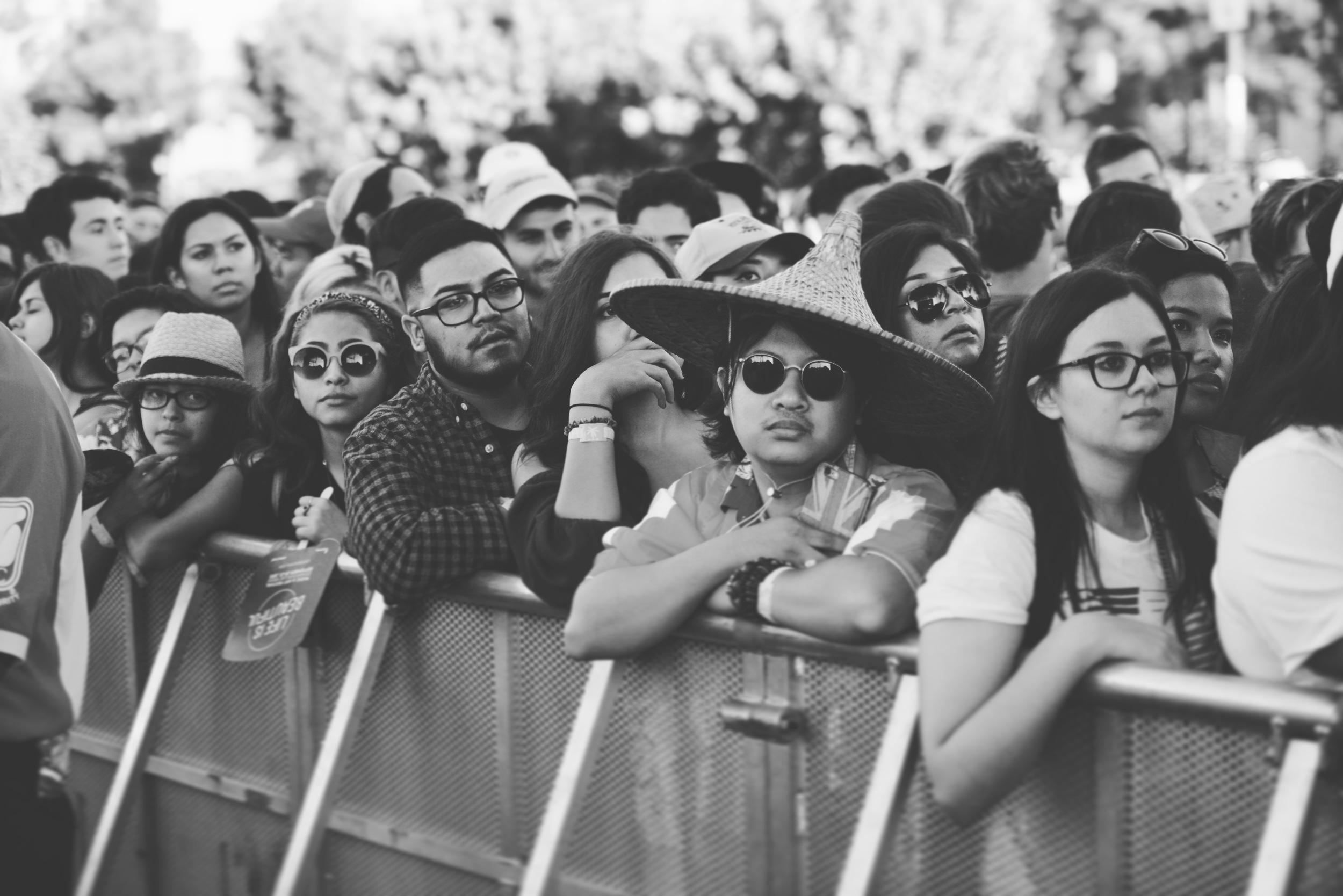 FYF Fest 2015