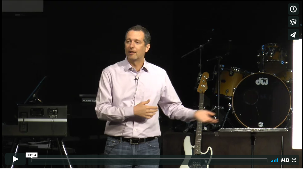 Here's a great resource for team development from our time with Tony Morgan, from his new book The Unstuck Church. Access the videos by clicking the above image.