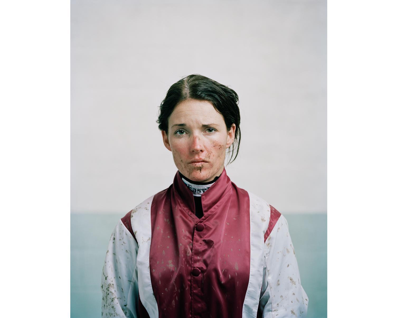 Katie Walsh, 2013