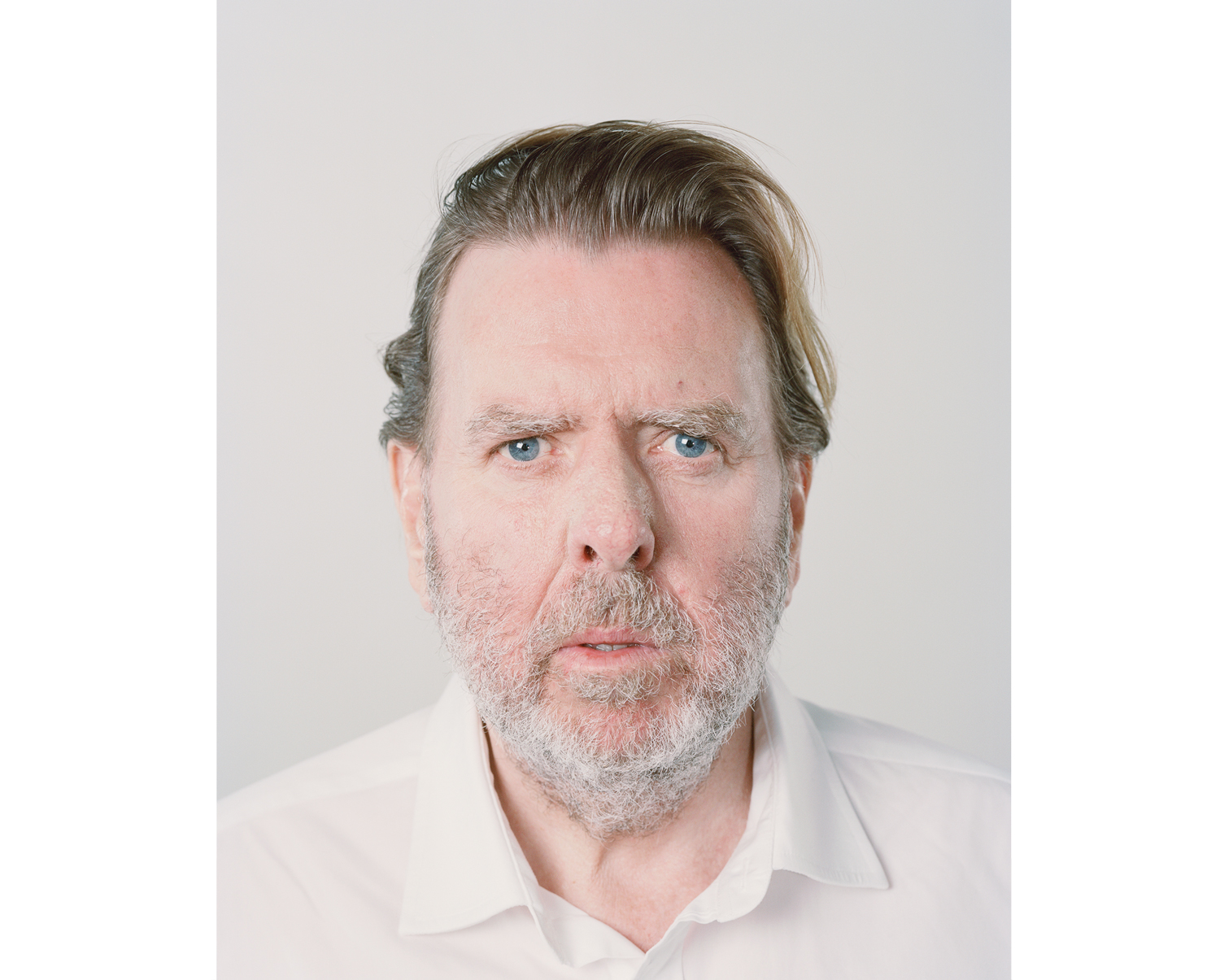 Timothy Spall, 2014