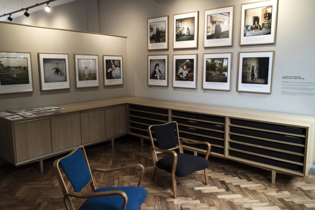 The Francesca Maffeo Gallery