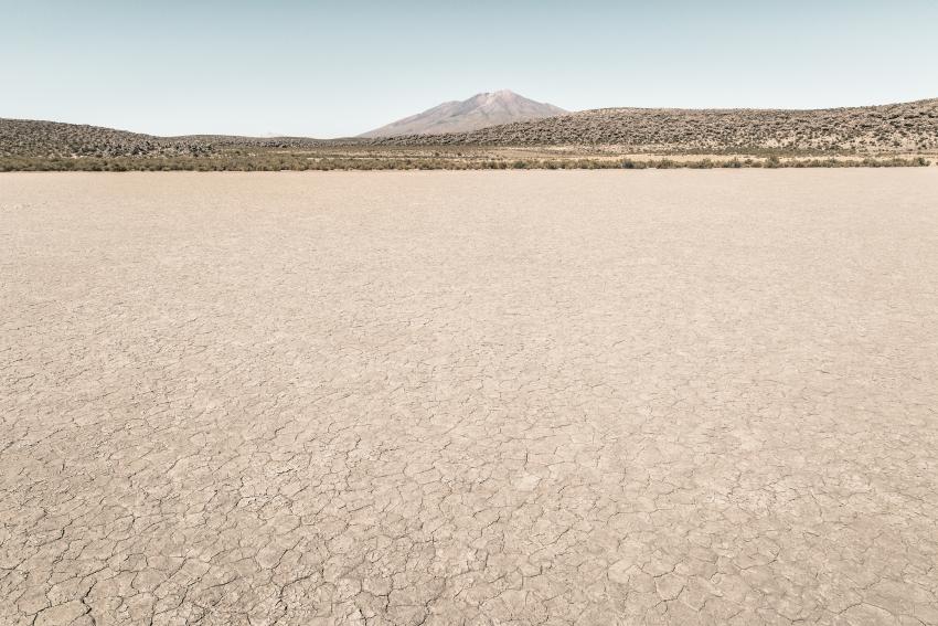 Joe Mania - Salar de Uyuni, Bolivia #3