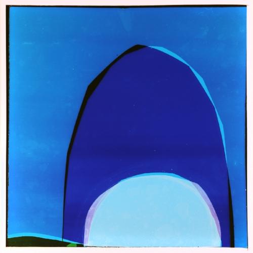Liz Nielsen, Midnight Portals, 2016
