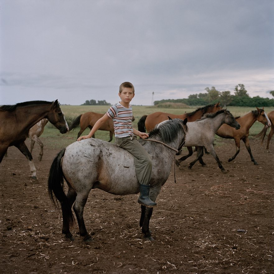 - Spanish documentary photographer Jordi Ruiz Cirera travelled to Paraguay to follow the fate of farmers amid a boom in soy production.Jordi Ruiz Cirera: The United Soya Republicis at Francesca Maffeo Gallery, Leigh-on-Sea, until 3 June. All photographs: Jordi Ruiz Cirera