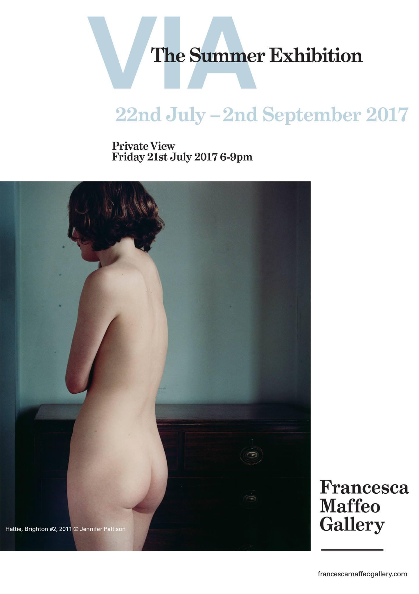 Via | The Summer Exhibition     Print Sales