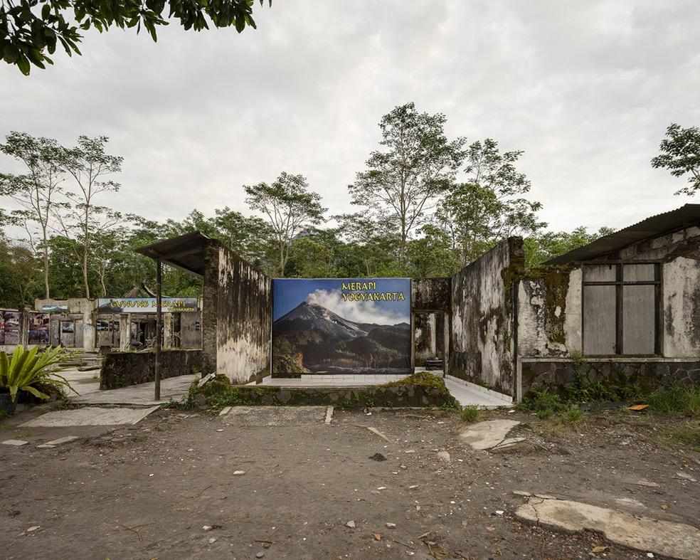 Uncertain Topographies © Isidro Ramirez
