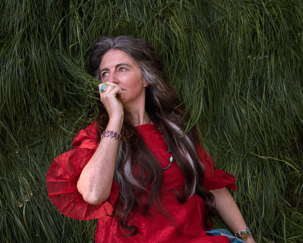 Trish Morrissey 'Long Grass'