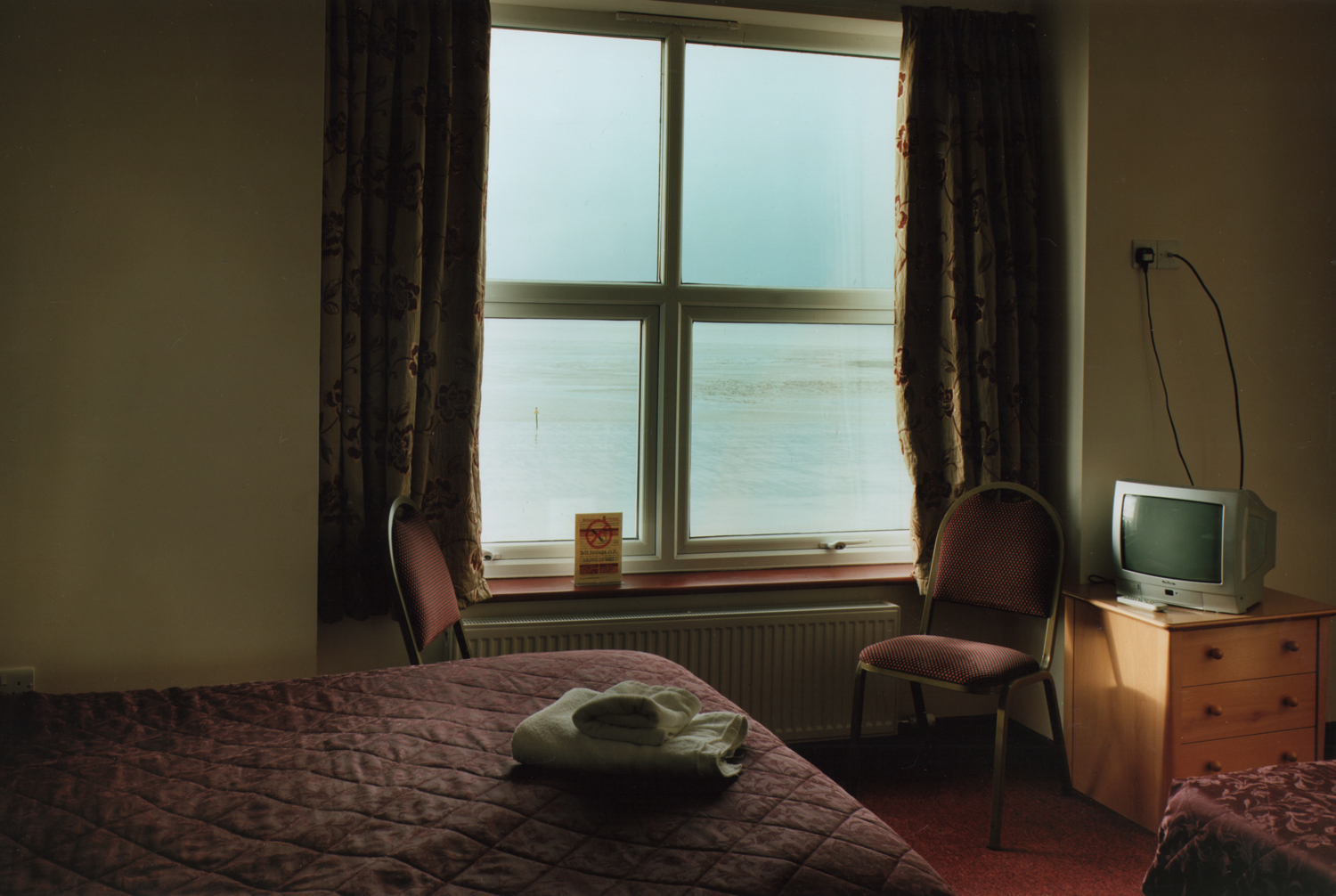 Room 31, Weston Super Mare, Somerset