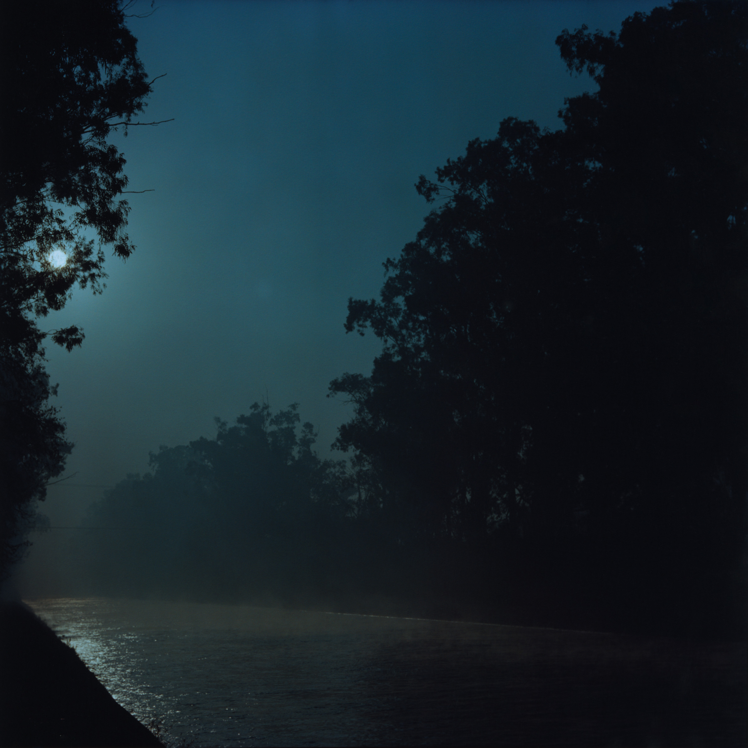 From the series 'Rice Pudding Moon & The River of Dreams'