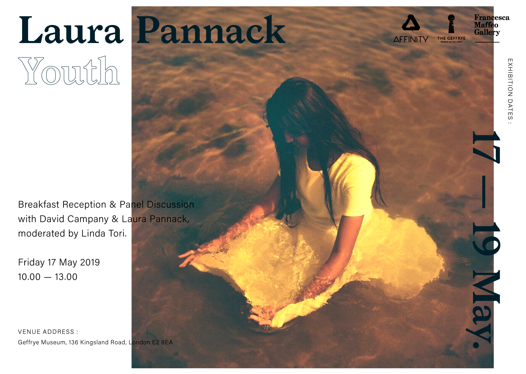 Laura Pannack | Youth     Press Release      Print Sales