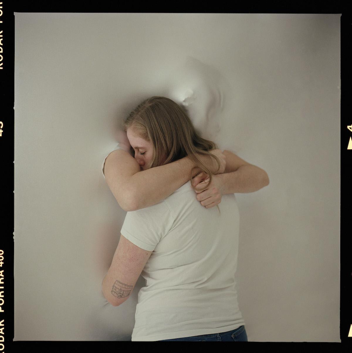 Annika and Pete © Laura Pannack