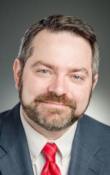 Platte County treasurer Rob Willard