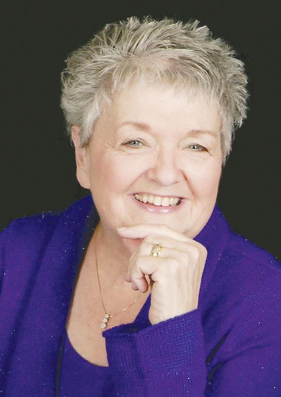 Sharon Sherwood