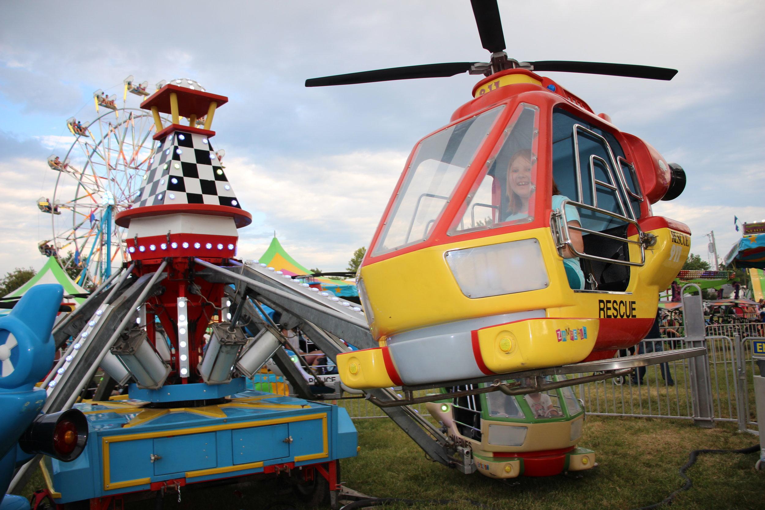 kiley in helicopter.JPG