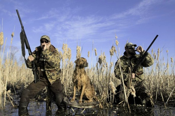 MDC. announces changes to waterfowl reservations for fall hunting. For more information, visit MDC online at    mdc.mo.gov    and search Waterfowl Reservations.