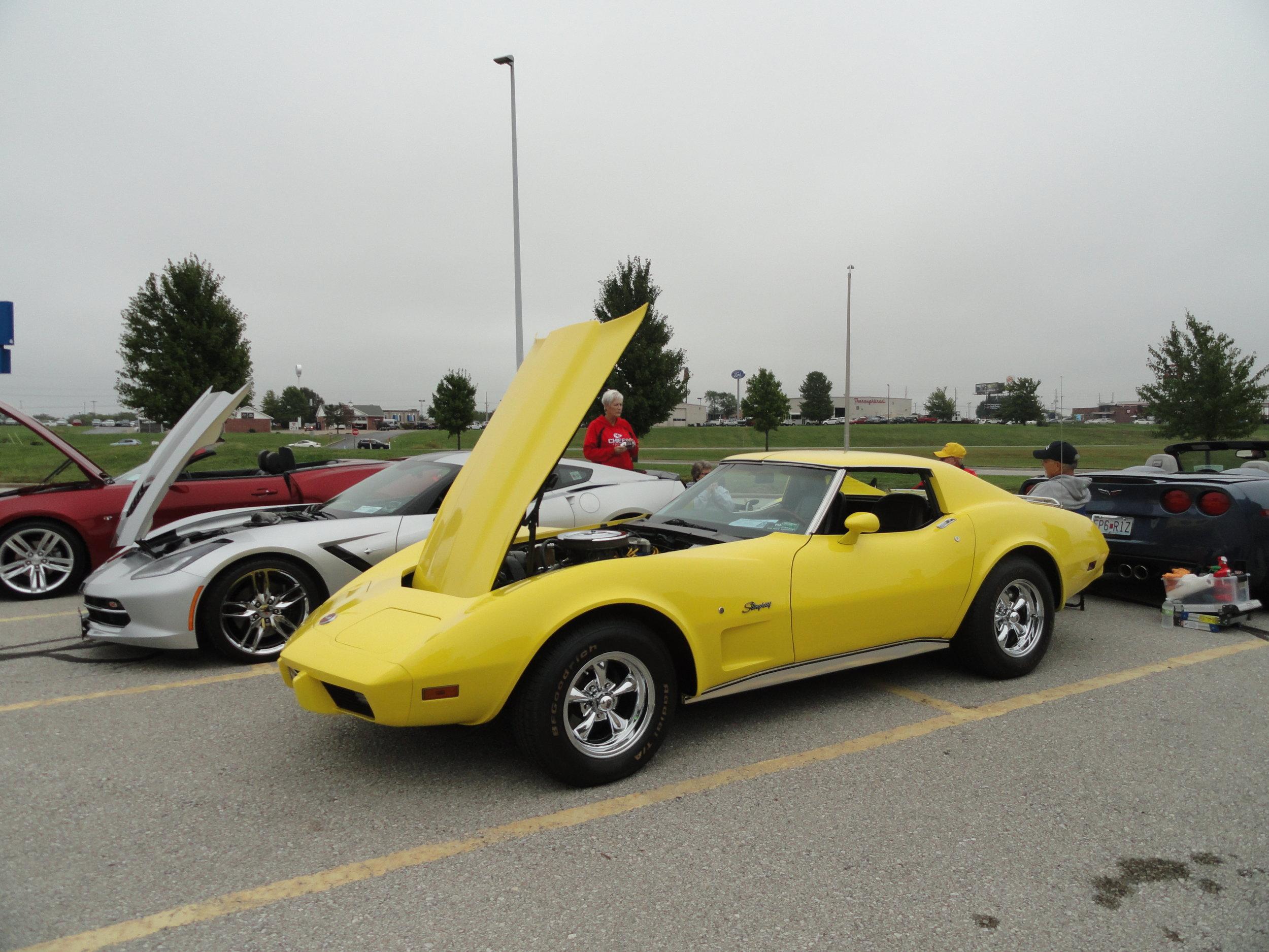 1977 Corvette Stingray.JPG