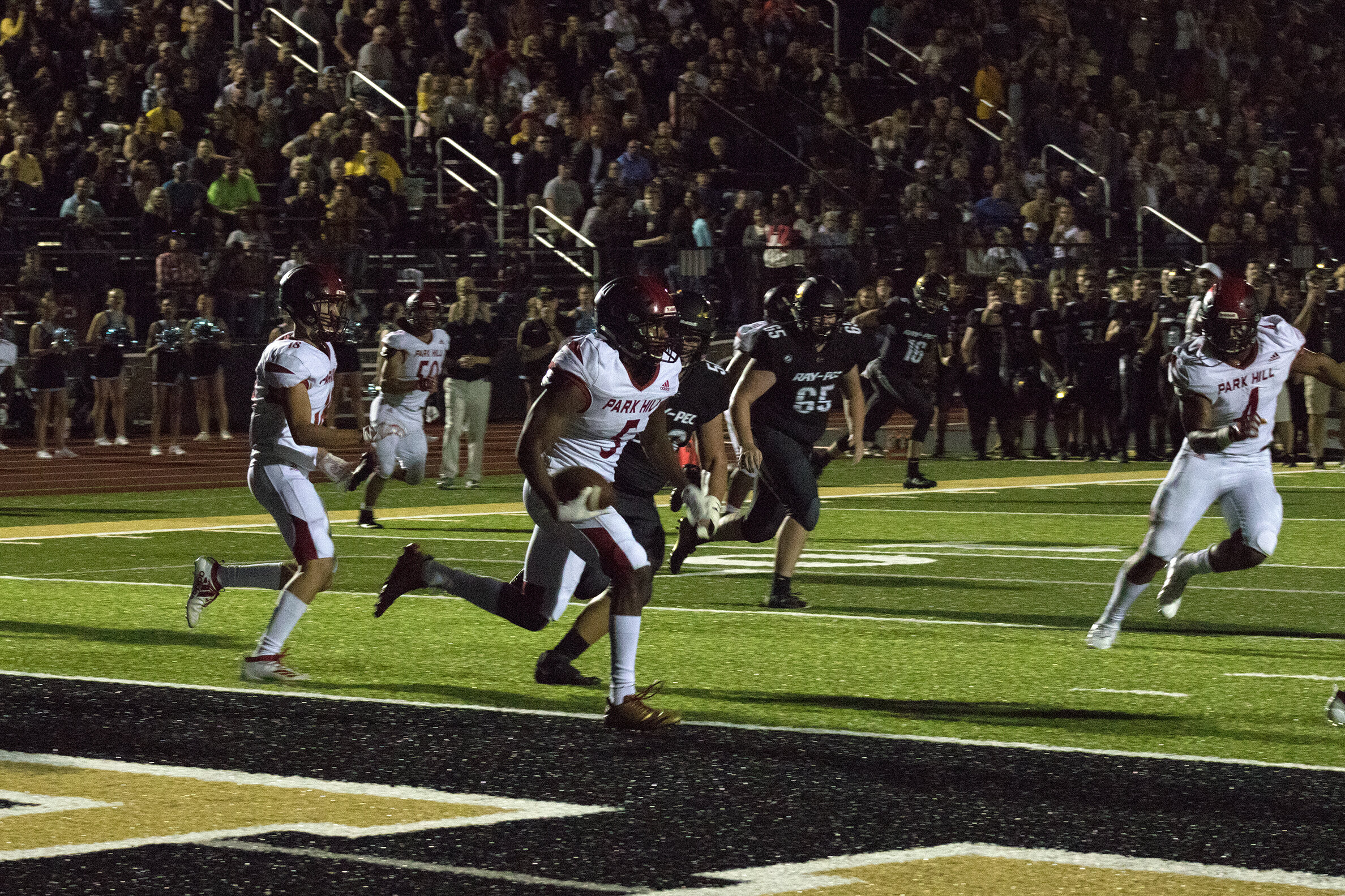 Javion Gathrite returns the INT 105 yds for a TD 2.jpg