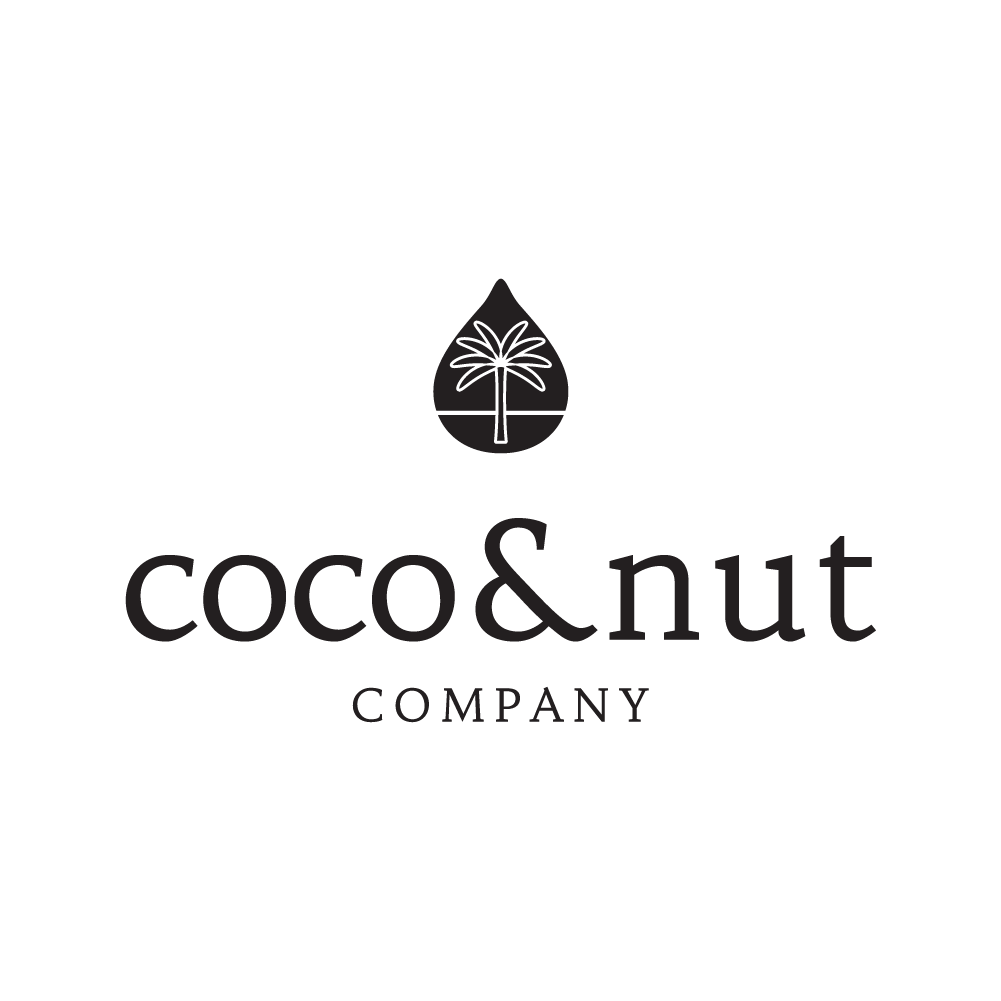 logo for a food business