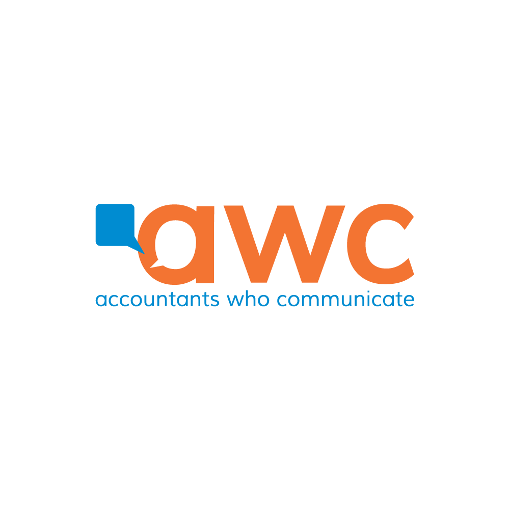 logo redesign for an accountant