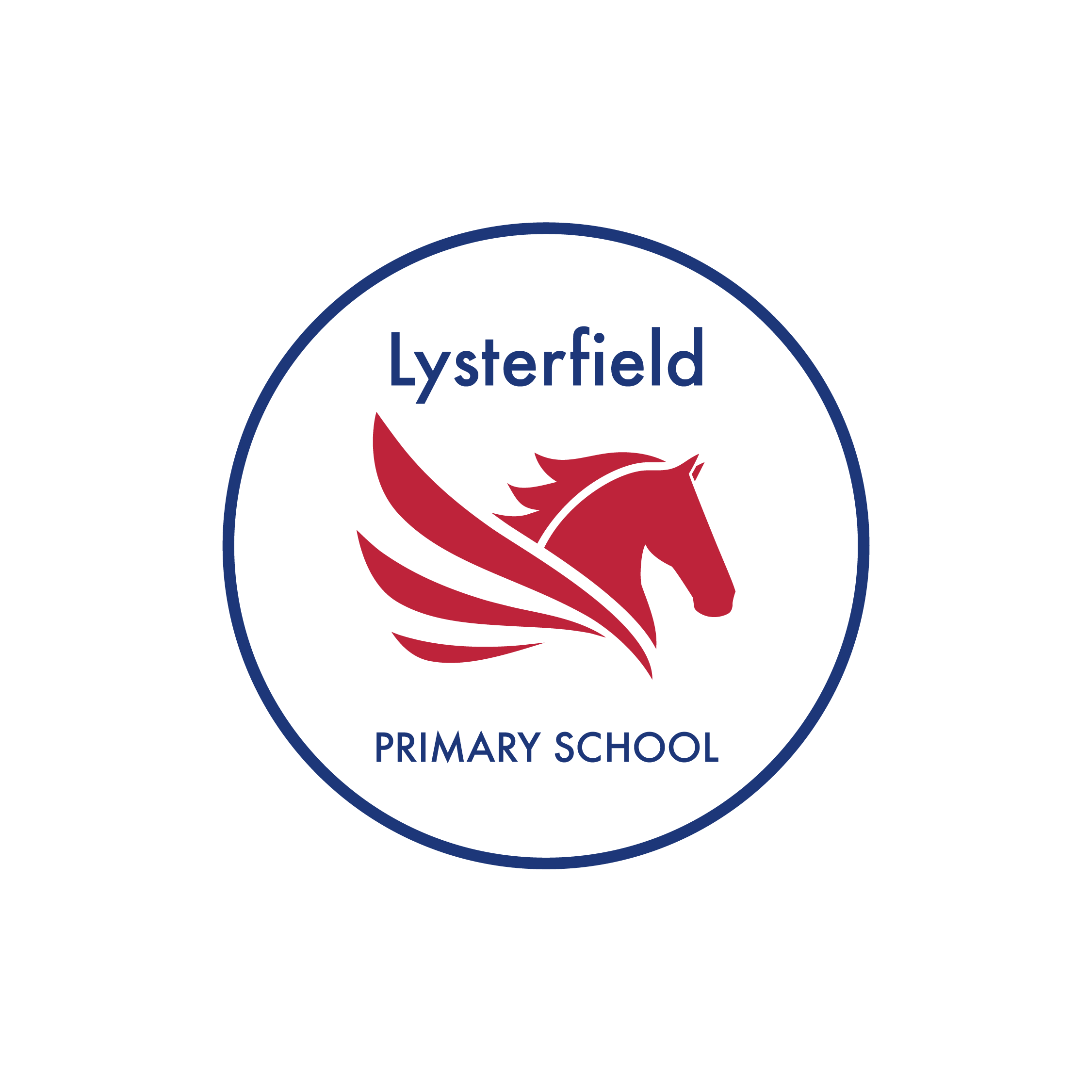 brand design for a primary school