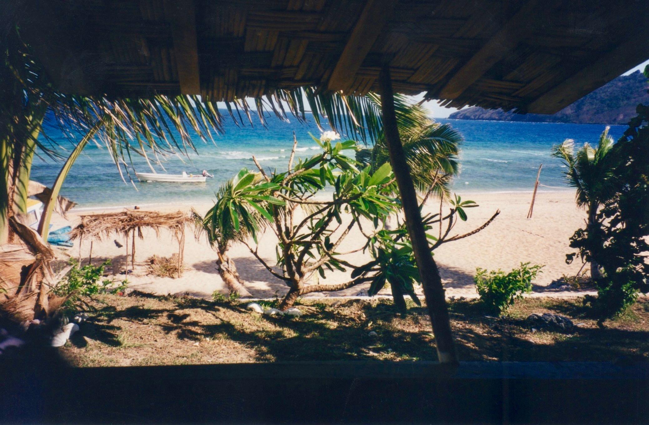 Waya Lailai Island Resort, Yasawa Islands, Fiji