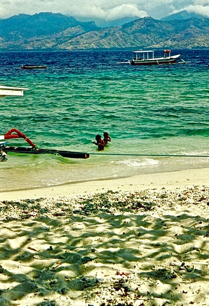 Indonesia, Gili Trawanga, Shady Beach View.jpg