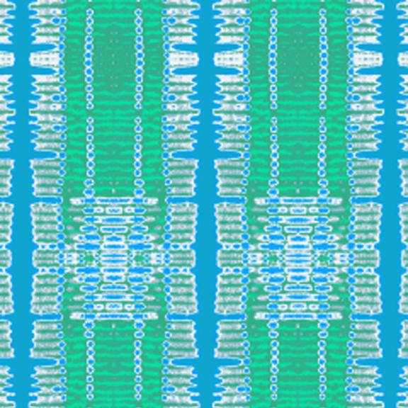 Backbone-Turquoise