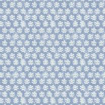 Fleur de lis - Blue Wisteria