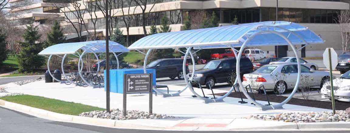 Bike Parking & Infrastructure