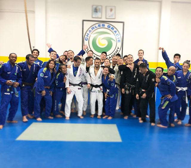 Happy Birthday, Professor Clint! Thank you for always pushing your students to be better and for all that you put into each student and the academy. We are all blessed and grateful. OSS 🙏🏽#charlesgraciejiujitsu #charlesgraciedalycity #jiujitsulifestyle #loyaltyiseverything #passion #alwaysastudent #alwayshungry #striveforgreatness