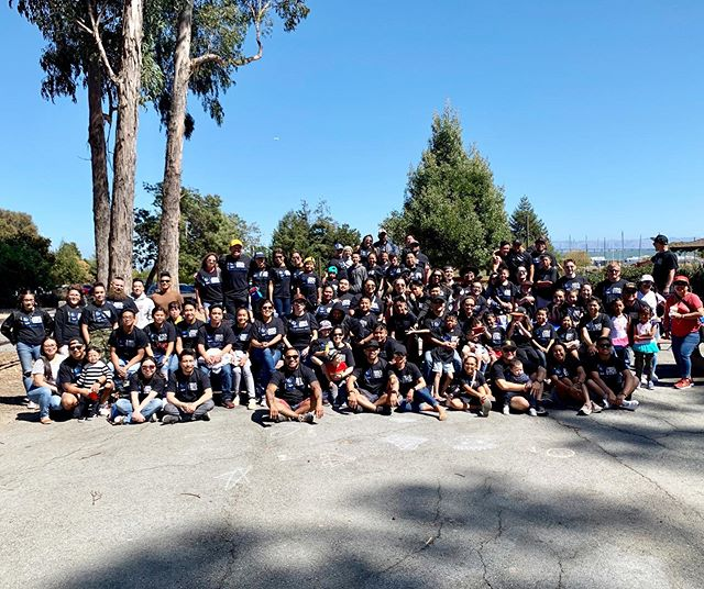 2nd Annual Daly City Academy Potluck ☀️