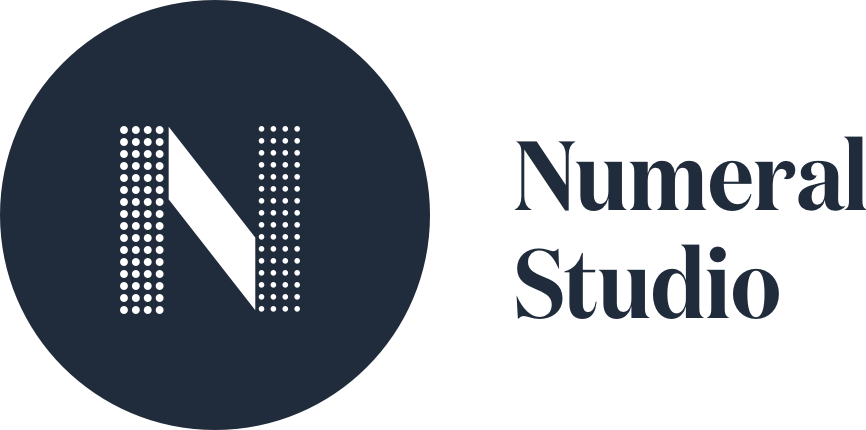 Our UX guys - Numeral Studio specialises in User Experience development and design. They GET privacy and they know that good privacy and good UX go together.