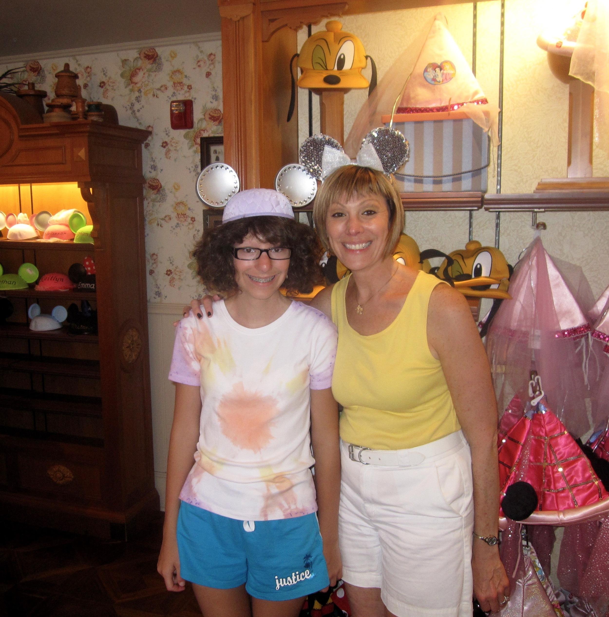 Walt Disney World Vacation 8-08 to 8-15-09 053