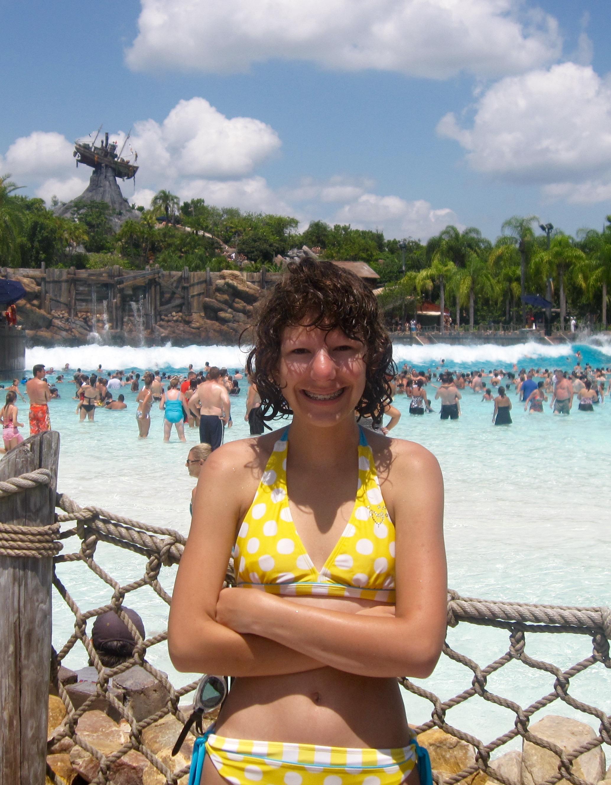 Walt Disney World Vacation 8-08 to 8-15-09 054