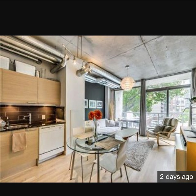 2 days ago we listed this amazing #loft at 169 John Street. Everyone lives the lines and the attention to detail. This is a special condo. Check it out if you're in the market for post modernist flare in the city's entertainment district.     #torontolofts #torontocondos #torontorealestate #realestate #toronto #six #6ix #remax #remaxhallmark #downtowntoliving #downtowntoronto