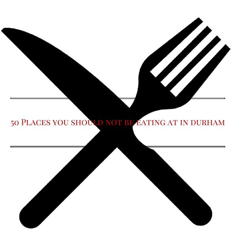 "50 Places you should not be eating at in Durham Region  Ever walked into a place to eat and wondered if you should be walking out? This list was comprised by the Region of Durham  on all of the convictions related to food premises charges.   Dishonourable mention to some unexpected locations. Looks like there are a few pubs that we won't be visiting in 2016. Stone Corner in Pickering and Boston Pizza in Whitby were surprises. Not so shocked about Silver Spoon in Ajax.  For the full list, click here:   http://www.durham.ca/departments/health/health_protection/convictions/2015/foodPremises2015.pdf    Stay tuned for our blog on your ""must hit"" places for good eats coming soon.  #theconnexusadvantage  #eastGTAliving"