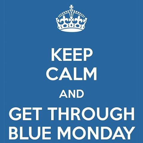 #MotivationMonday Even though it's the most depressing day of the year don't let it get you down!  Push through and #keepcalm #EastGTALiving #scarborough #markham #ajax #pickering #torontorealestate #remaxhallmark #torontoigers