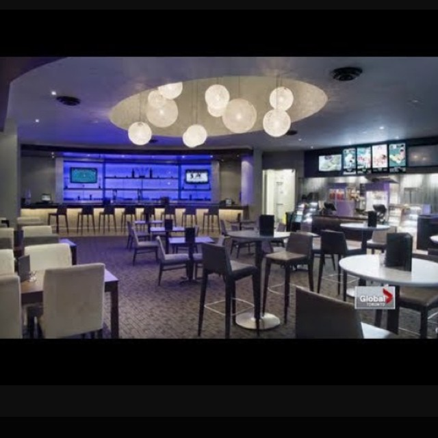 Not your typical movie theatre. We watched #fast7 at the #cineplexVIP in #markham. More on our blog at #eastGTAliving.ca check it out! #eastGTAliving #bestofMarkham #unionville #downtownmarkham