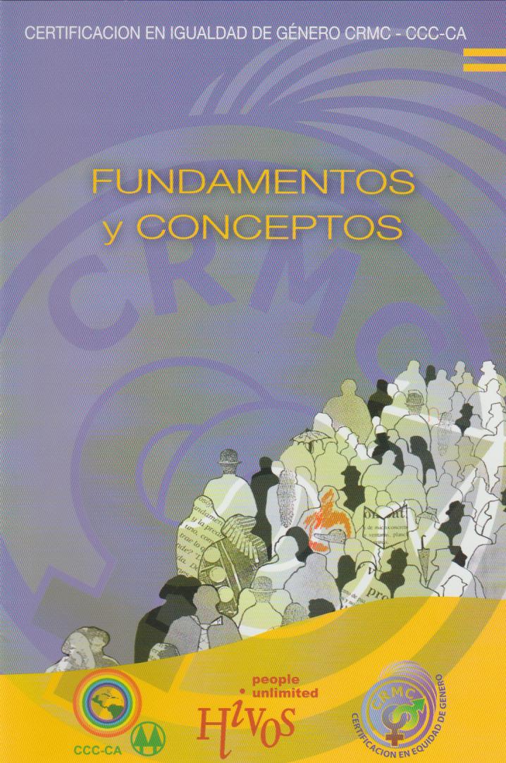 Fundamentos y Conceptos