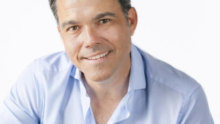 Charles Thornburgh    Founder & CEO, Civitas Learning